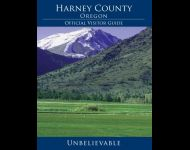 Harney County Official Visitor Guide