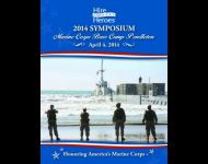 HAH 2014 Camp Pendleton Symposium Event Program
